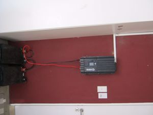 Picture of UPS Installation and Maintenance