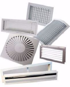 Picture of AIR CONDITIONING & VENTILATION