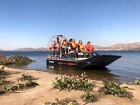 Picture of Airboat Afrika Harties Explorer